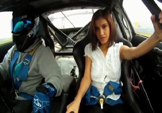 Toyota supra girl edit 9