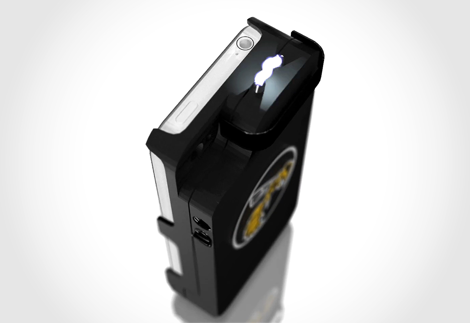 iphone stun gun safety and foremost get me a stungun on my phone 12357