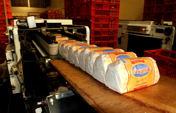 Broadway Bakery Limited Amp Bakex Millers Limited