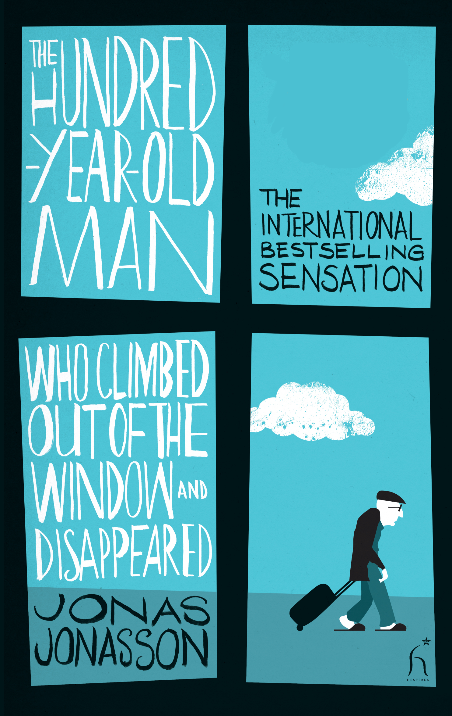 The hundred year old man book summary