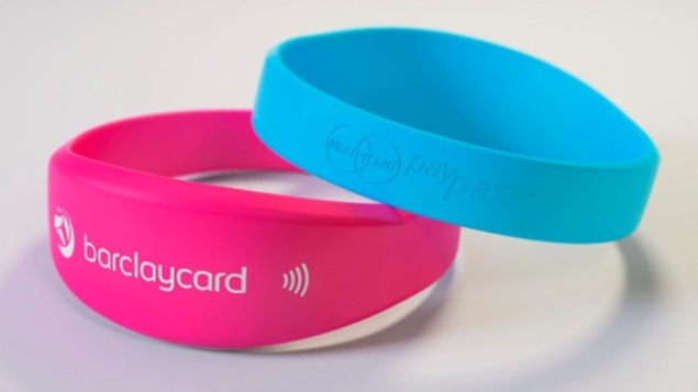 Barclays Card Services >> Barclays Launches bPay Wearable Payment Bands. - Littlegate Publishing