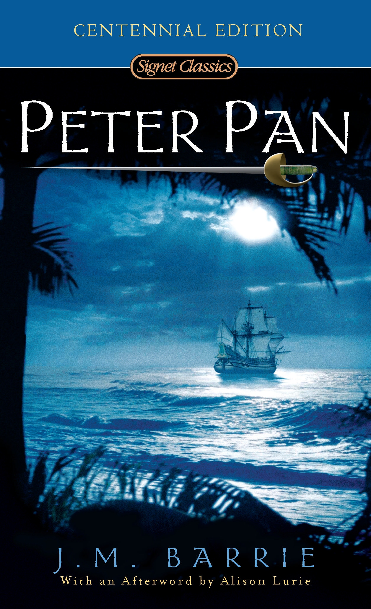 Book Review on Peter Pan Much Darker Than I Remember