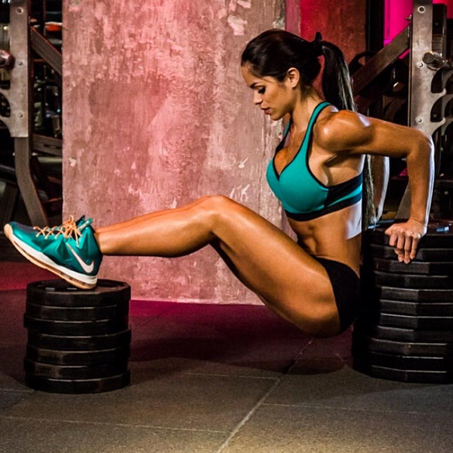El Poder Del Gym