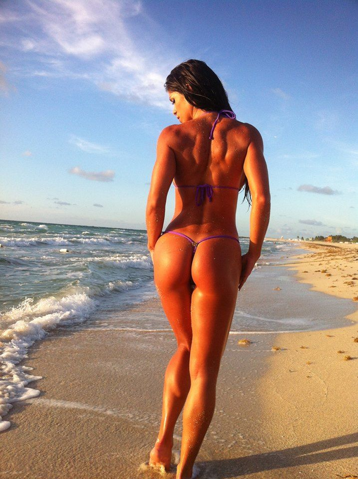 Something is. michelle lewin sexy