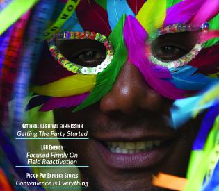 Endeavour Magazine January 2015