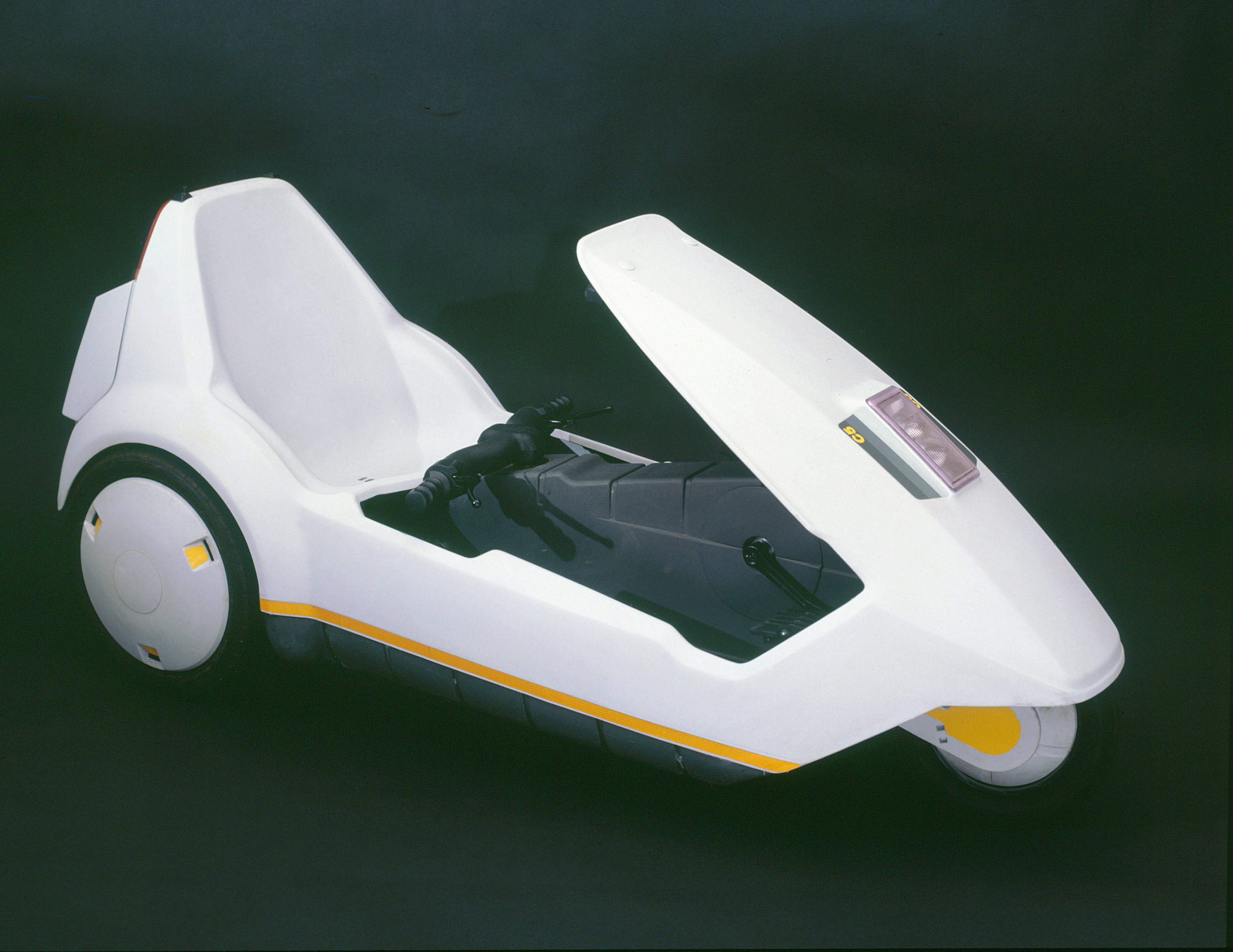 30 Years Of Sinclair C5 Littlegate Publishing