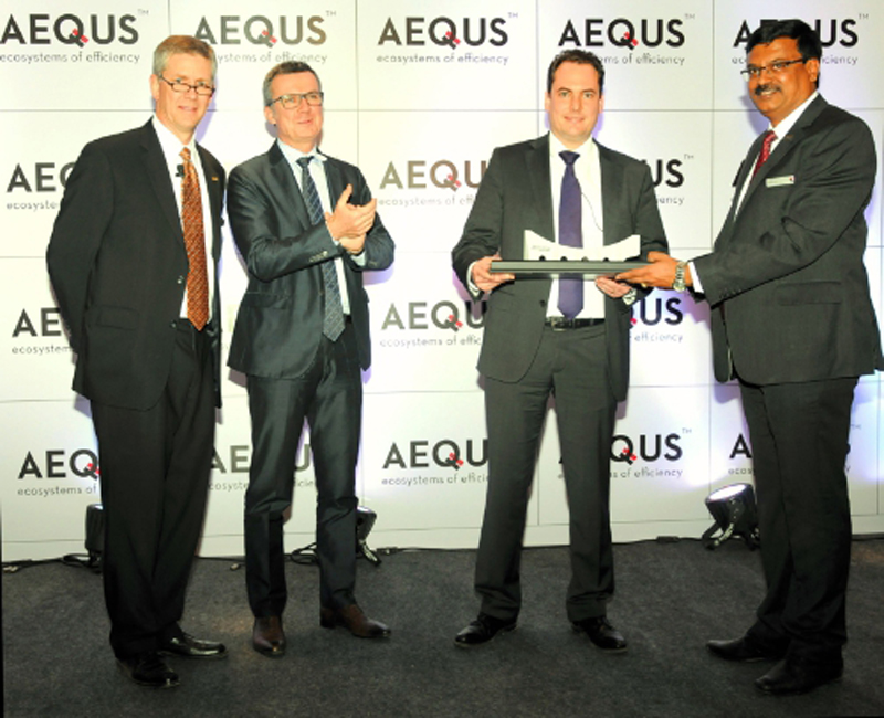 Premium AEROTEC and Aequs Aerospace Mark the Start of Their Strategic Partnership
