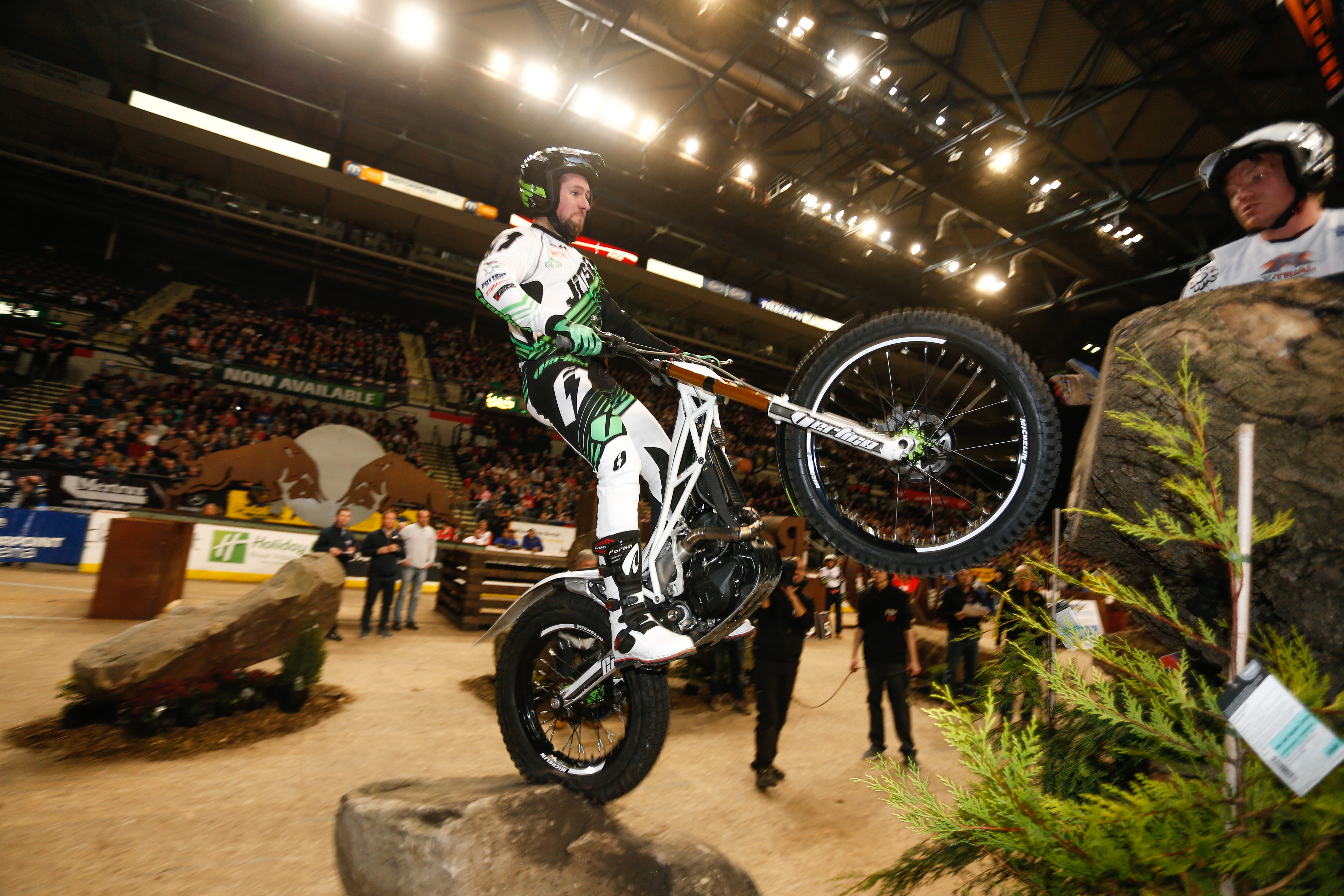 MOTORPOINT TO HOST EXCLUSIVE TRIAL BIKE SHOW IN CHINGFORD ...