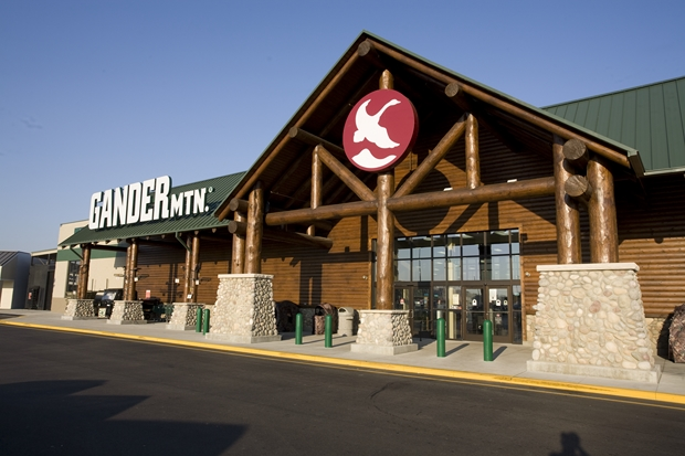 Gander Mountain Expands in the Southwest