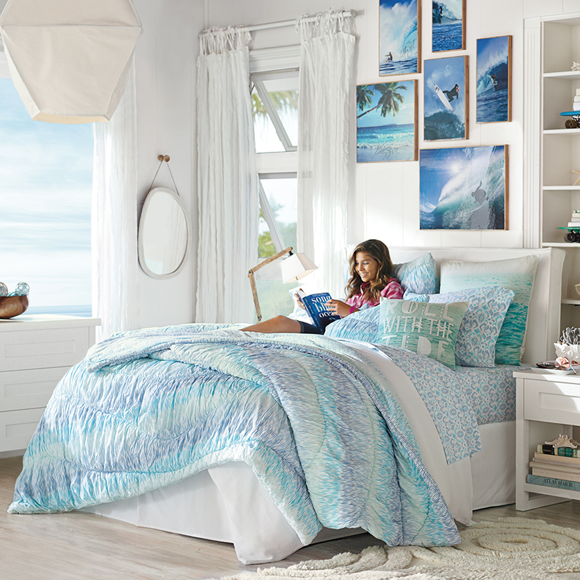 Tween bedroom furniture