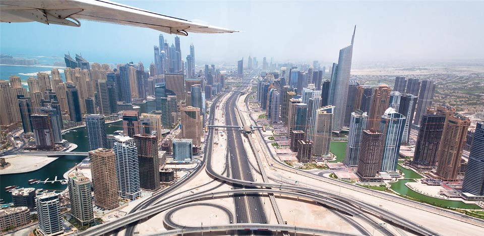 Image result for Dubai Overview