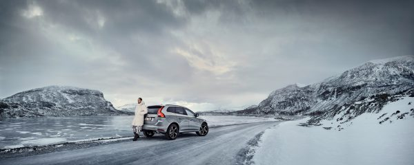 Volvo Cars, world-renowned Swedish football star Zlatan Ibrahimovi? and leading pop music producer Max Martin now join forces to celebrate Sweden in an exciting new marketing campaign. The cooperation between the three Swedish icons is based on a shared will to highlight Sweden?s nature and people.