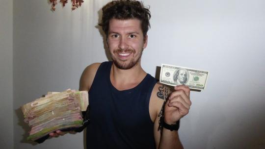 will hatton money
