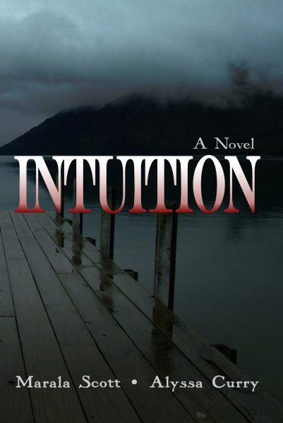 Intuition Marala Scott Alyssa Curry