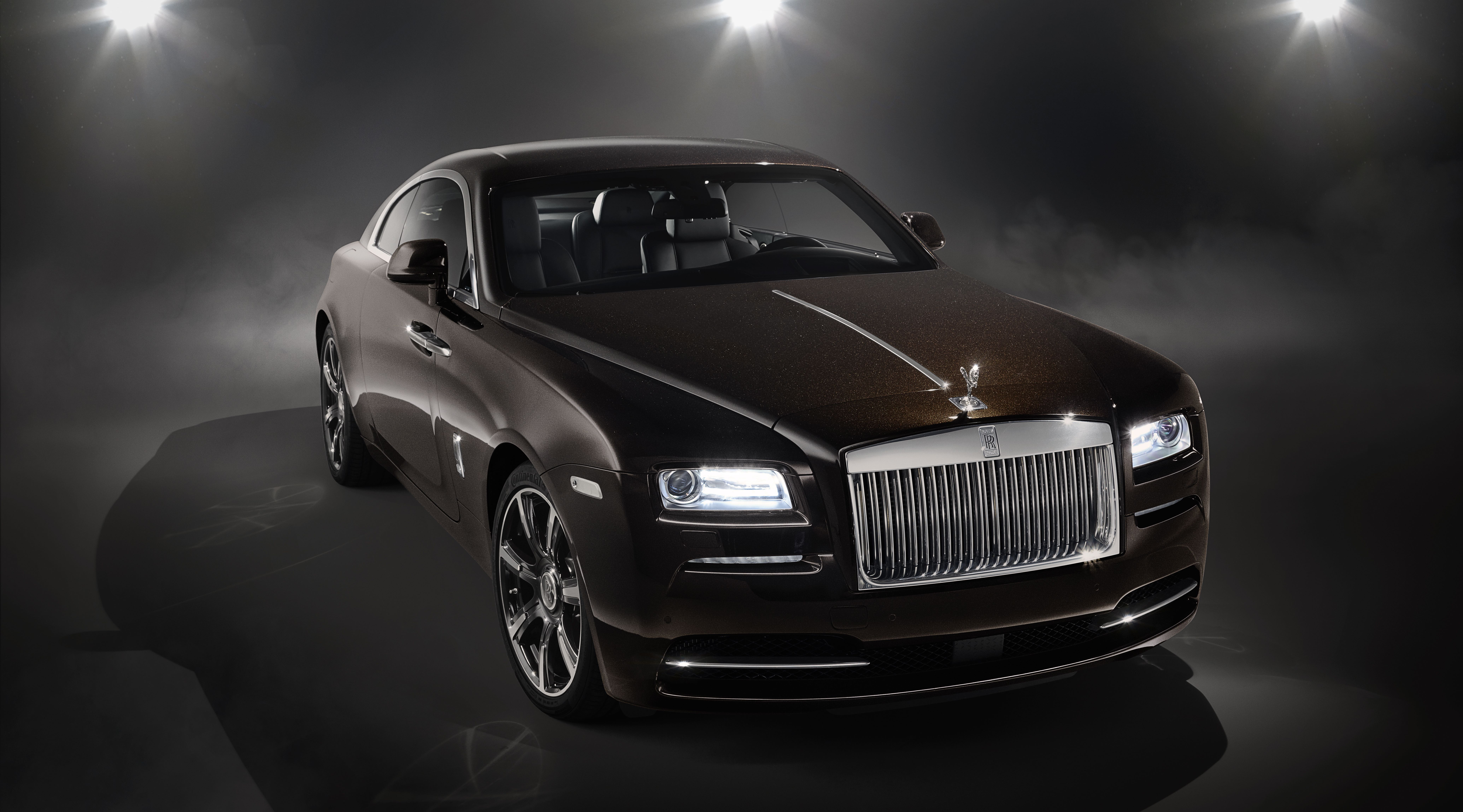 Rolls royce wraith inspired by music littlegate publishing - Keith moon rolls royce swimming pool ...