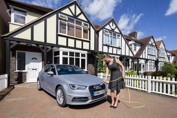 New Government Report signals end of the road for electric vehicle myths
