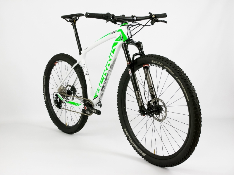 Berria Bike Launches New Optimized Frames Reinforced By