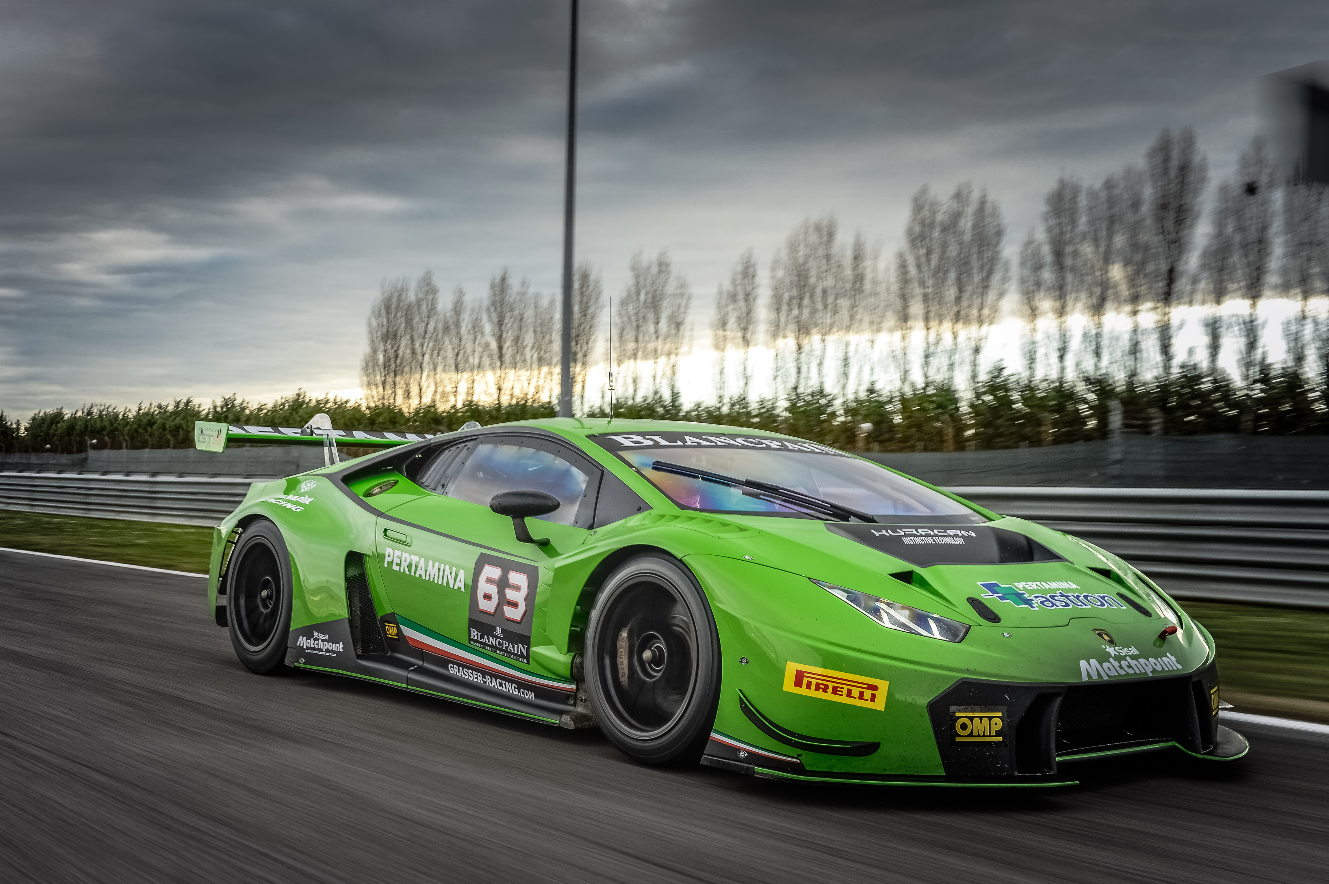 lamborghini huracan gt3 to make north american gt3 racing debut in 2016 lit. Black Bedroom Furniture Sets. Home Design Ideas