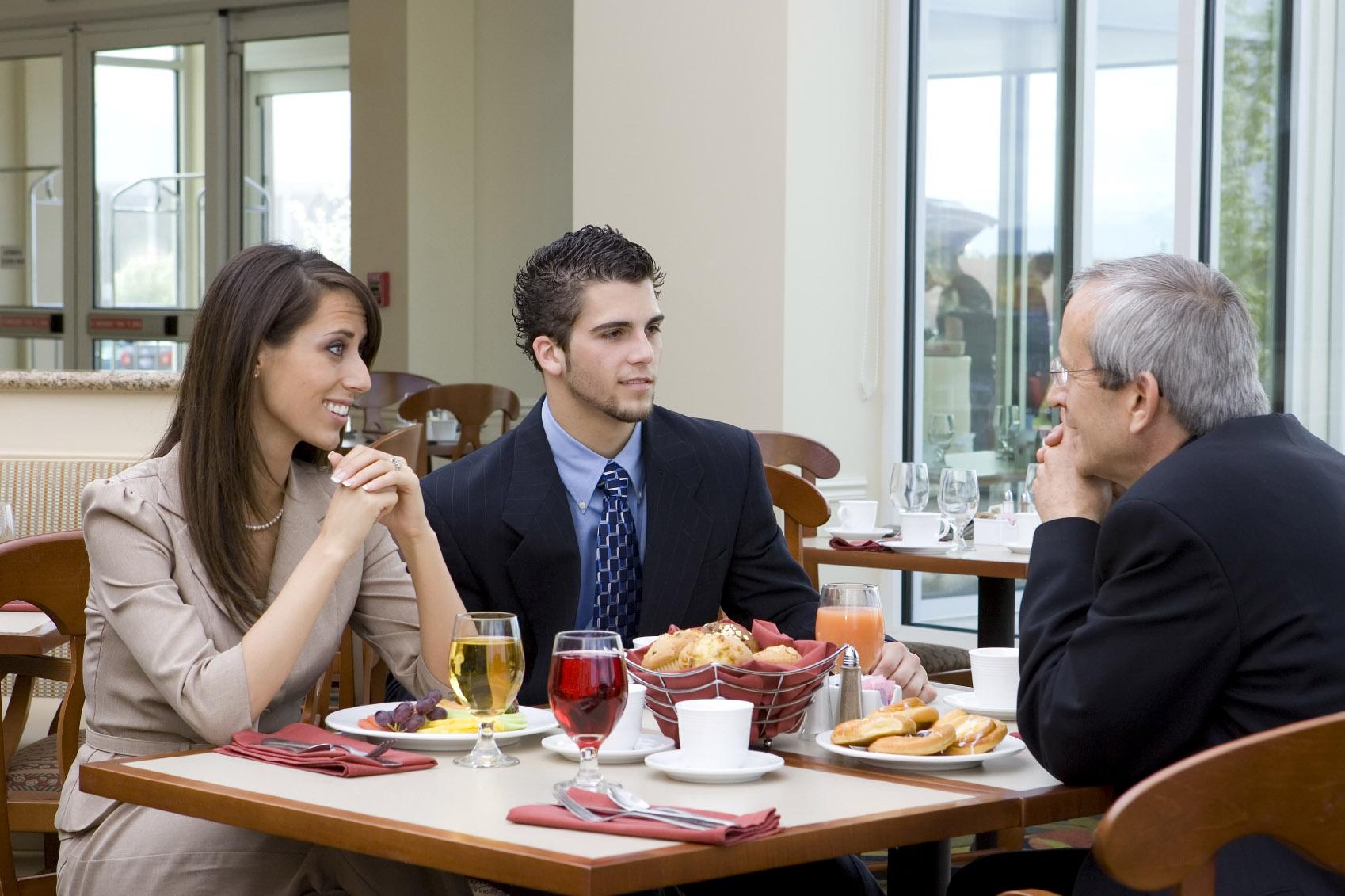 Best  Way Communication For Restaurant