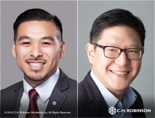 C.H. Robinson Expands Asia Leadership Team - Littlegate Publishing