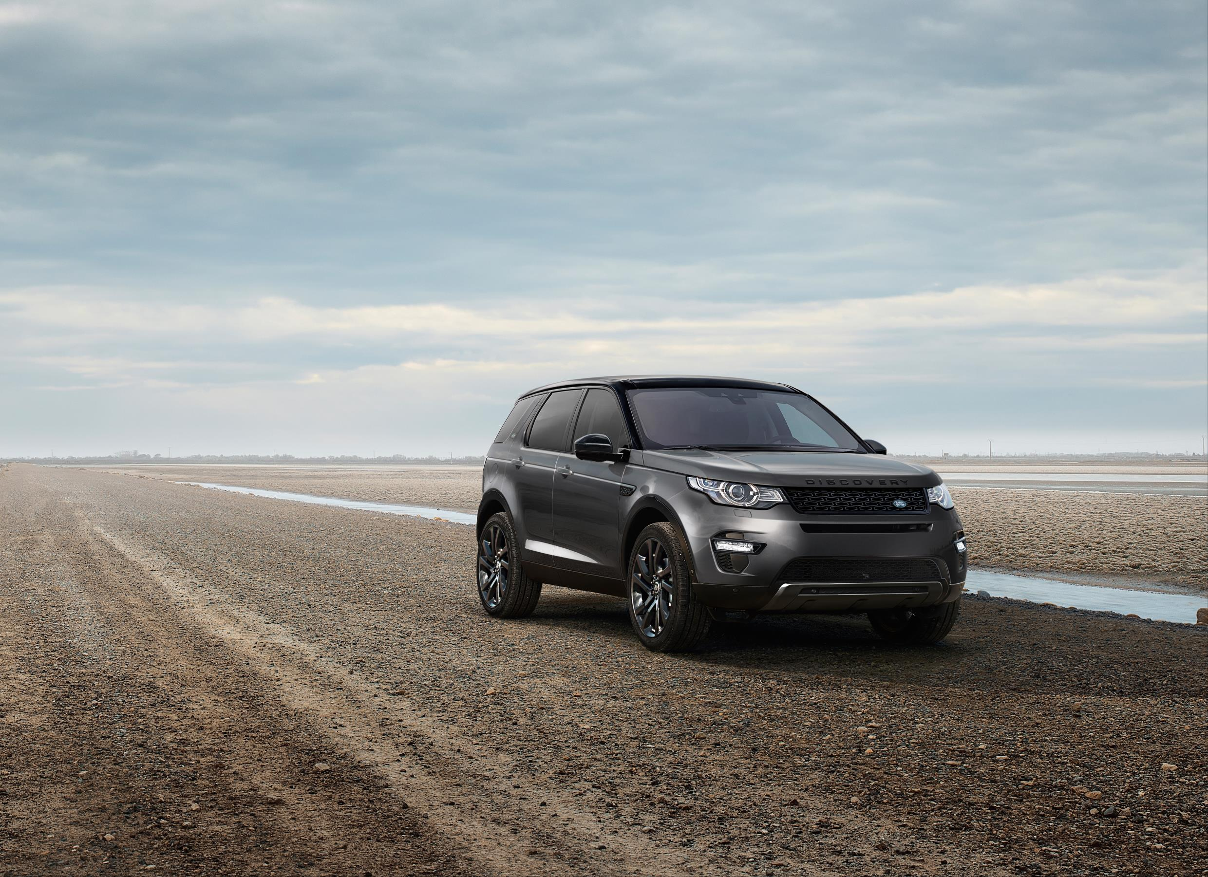 The Family Suv That Never Forgets The Updated Land Rover
