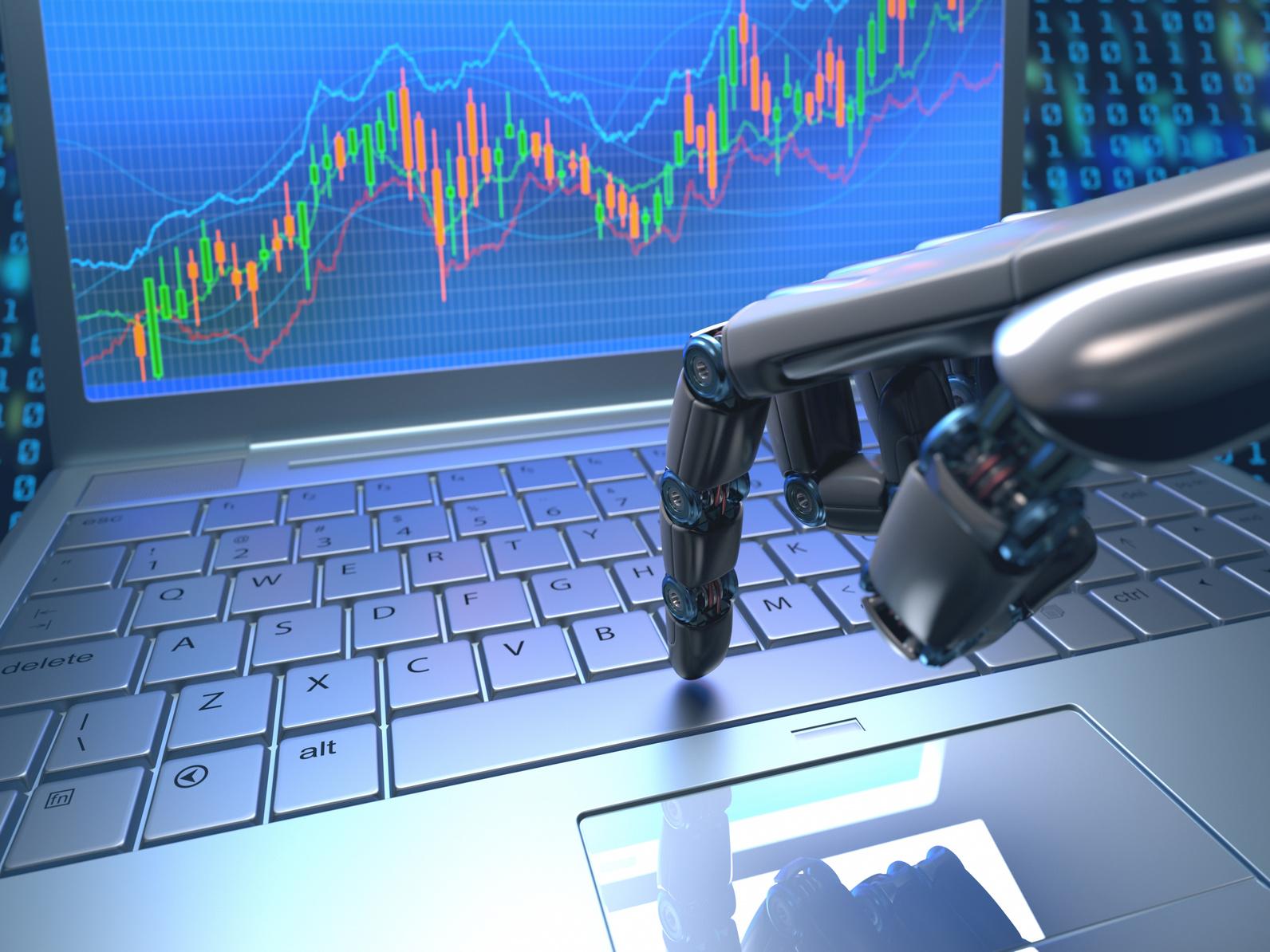 Ai forex robot review