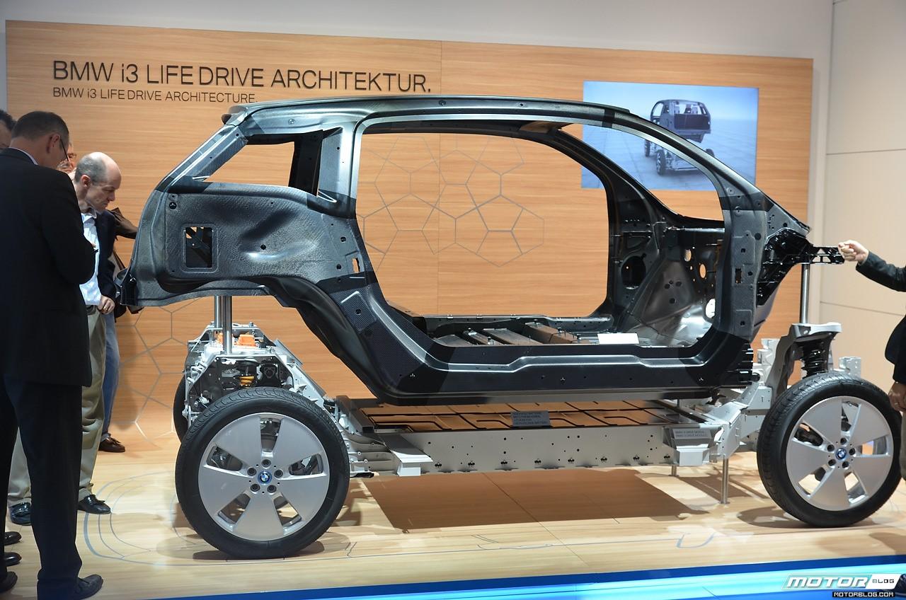 Design of car frame - Carstuff
