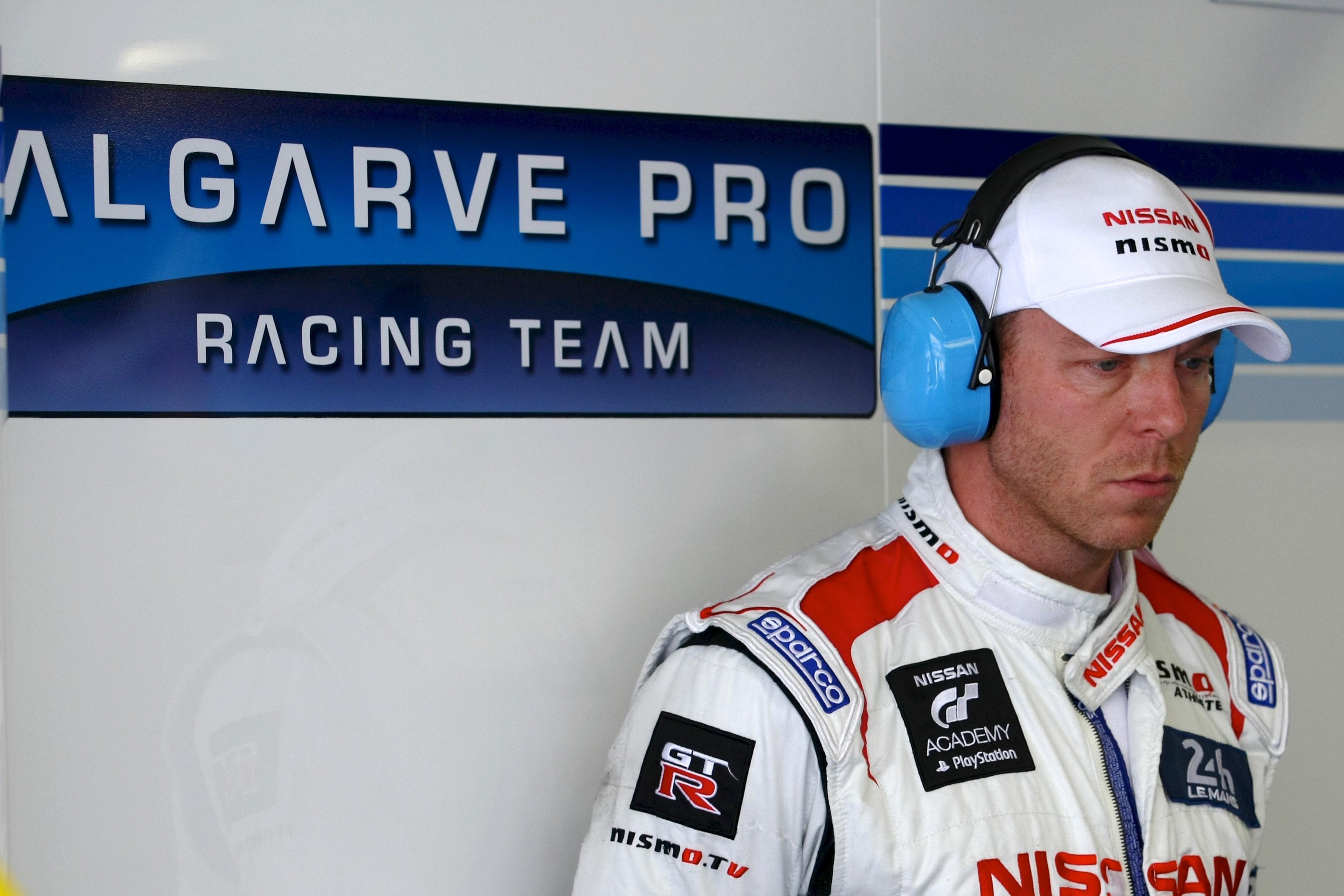 Sir Chris Hoy, Le Mans 2016 - Image Source: NewsPress