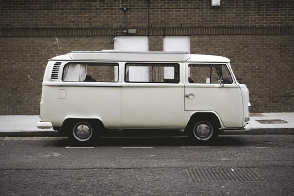 Have A Van Start A Business Littlegate Publishing