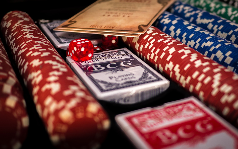 Destructive Issues Facing The Gambling Industry Today - Littlegate  Publishing
