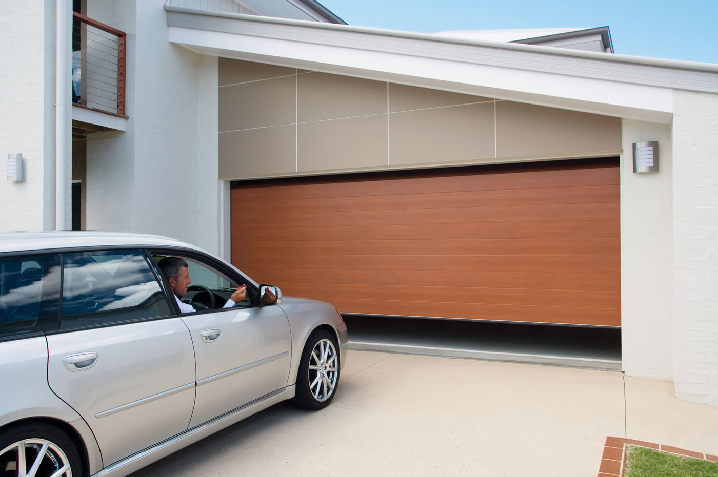 Reasons Why You Should Upgrade To An Automatic Garage Door Littlegate Publishing